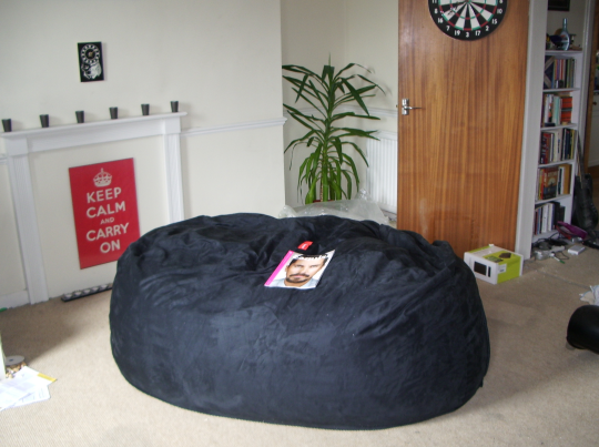 Incredible Sumo Sultan Beanbag Review Bralicious Painted Fabric Chair Ideas Braliciousco