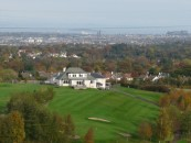 A day's golf for TWO at Torphin Hill Golf Course