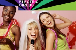 Private karaoke & cocktails at Electric Circus £9.95