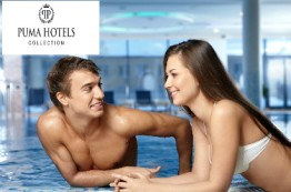 81% off Leisure and Fitness Passes at The Carlton Hotel
