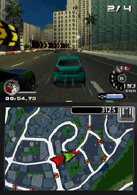 racing games