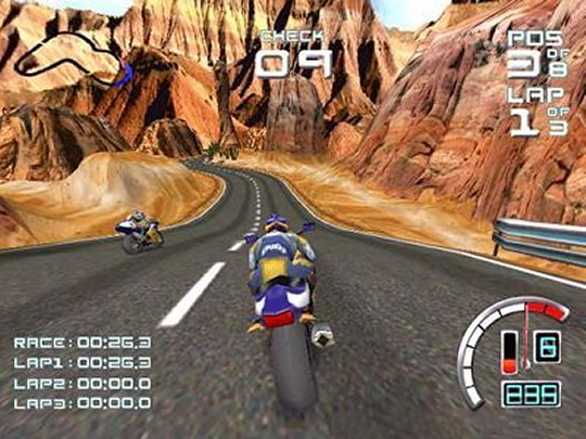 Retro Gamer: The Top 10 Racing Games You've Never Heard Of