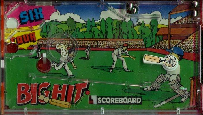 Resultado de imagen para pocketeer cricket