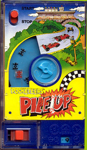Cars For Less >> Pocketeers - Pile Up