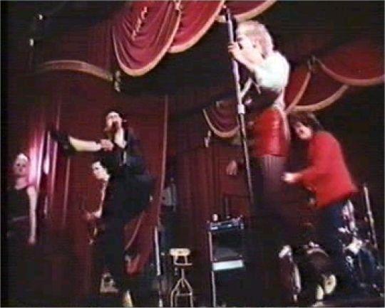 Mary millington world of striptease - 4 4