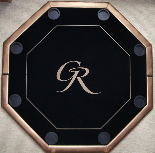 These Good Looking And Relatively Lightweight Grand Royale Tabletops (once  Sold In Burtons Menswear Shops, But Now Hard To Find) Are My Own  Favourites, ...
