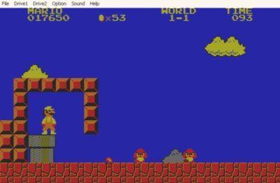 Super Mario Bros Special