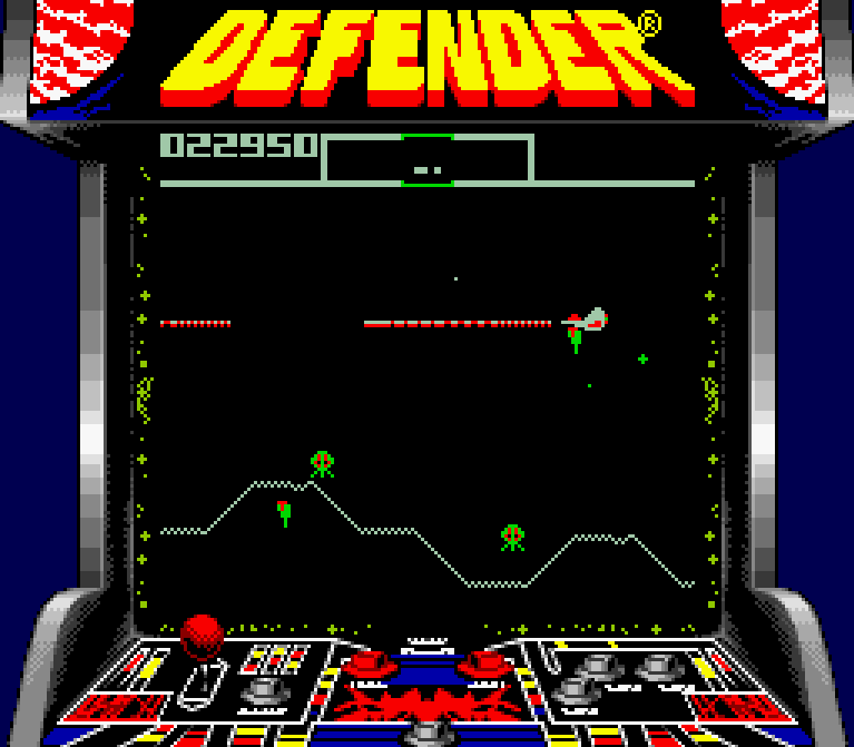 Retro Gamer The Definitive Defender